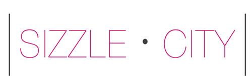 Logo SIZZLE CITY